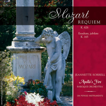 Mozart Requiem and Exsultate Jubilate